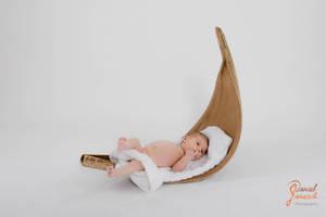 Newbornshooting von Anna