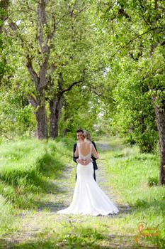 Hochzeit Kathrin und Max