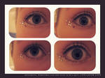Look Into My Eyes