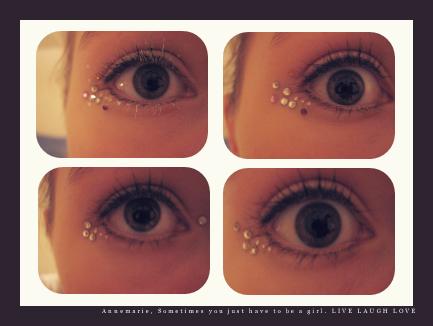 Look Into My Eyes by b3hindhersmil3