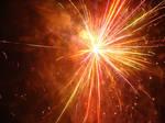 Fireworks . Texture