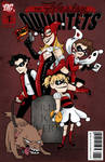 The Harley Quinntets