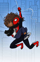 Far From Home by msciuto