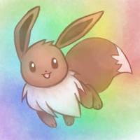 Rainbow Mood by Rachiello