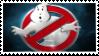Ghostbusters (2016) Stamp by derserogue