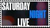 SNL Stamp by derserogue