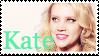 Kate Mckinnon Stamp by derserogue