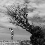 Women's nature IV by eugenebuzuk