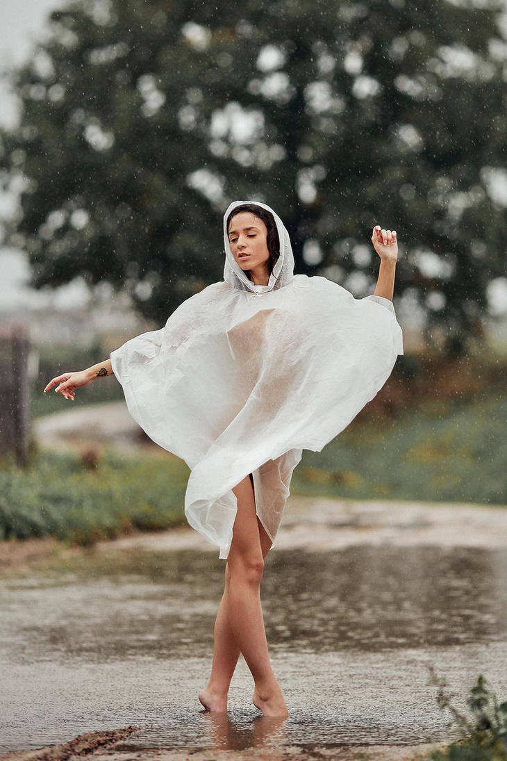 November rain II by eugenebuzuk