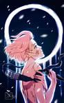 Sakura Haruno - Strong