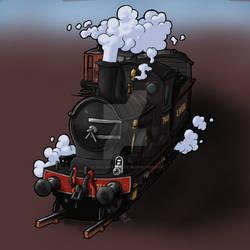 LNER E4