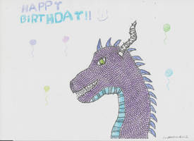 B-Day Gift by dragonfreak1112