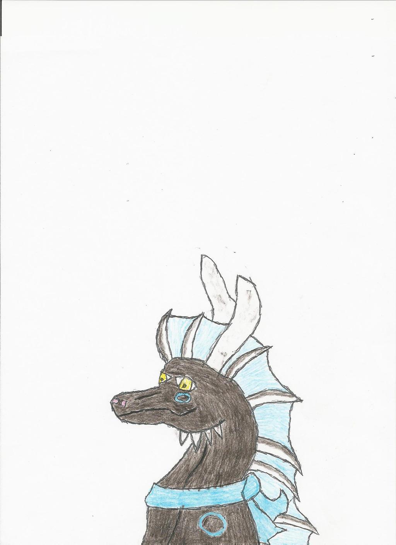 Request- :devOro-VaderDragon: by dragonfreak1112