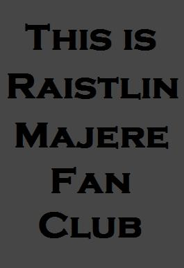 Raistlin Fan Club by RaistlinFanClub