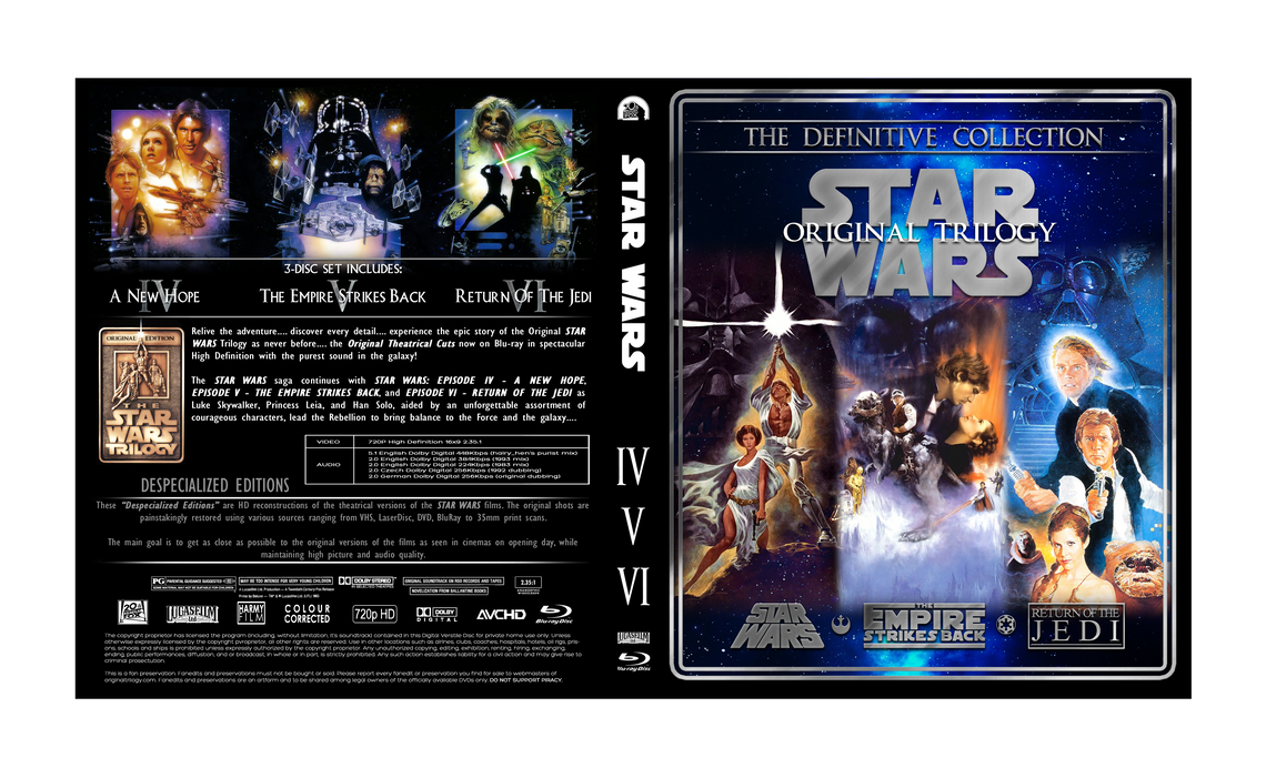 download star wars a new hope 720p