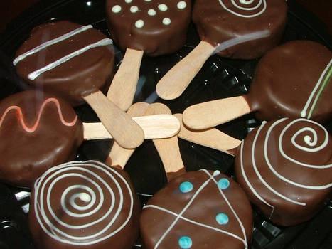 stick brownies