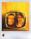 Us on TV by pantseeker