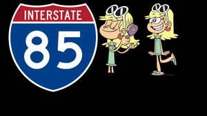 Interstate 85 featuring Leni Loud