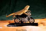 Motor Musha by LaurenT53
