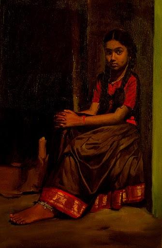 Ilayaraja Oil Paintings