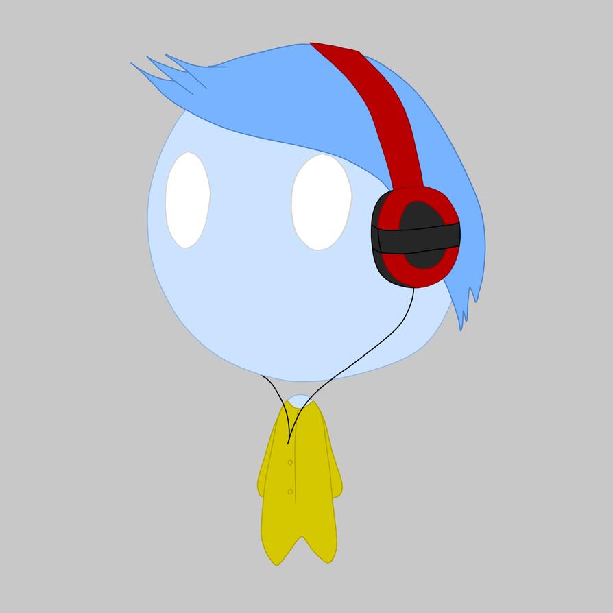Chibi by jellyb3an3