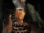 Dungeon of the Snake God 2