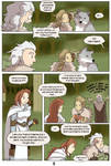 Path of the Huntress (Page 5) by EstigiaKinslayer