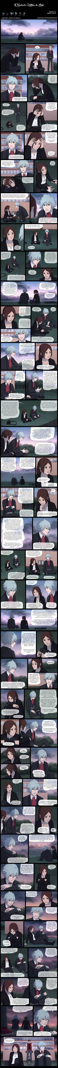 El Nuzlocke de Chiaki (Pag 121)