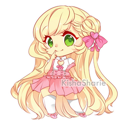 [Chibi Commission] Misselysium