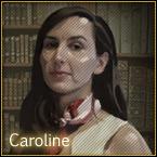 Portal 2 Avatars: Caroline by DjPavlusha