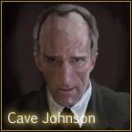 Portal 2 Avatars: Cave Johnson