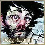 Portal 2 Avatars: Doug Rattman