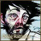 Portal 2 Avatars: Doug Rattman by DjPavlusha