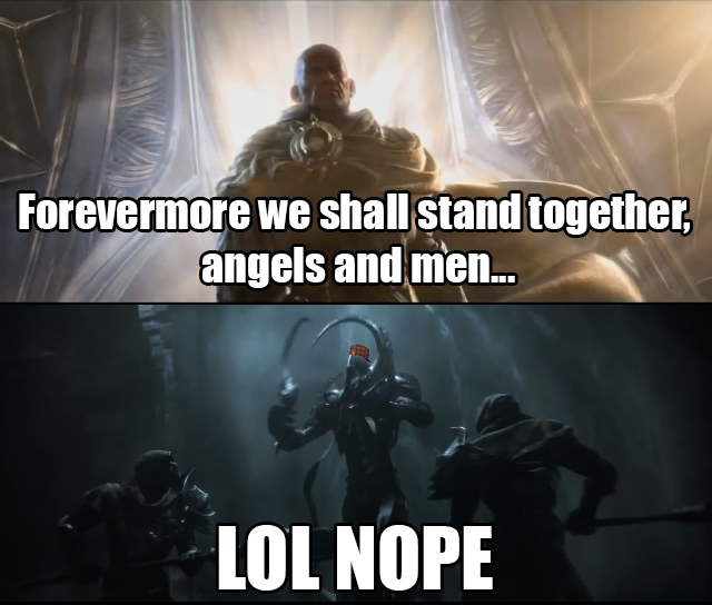 Hots tyrael quotes