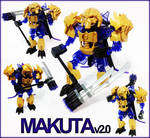 MOC Makuta v2.0