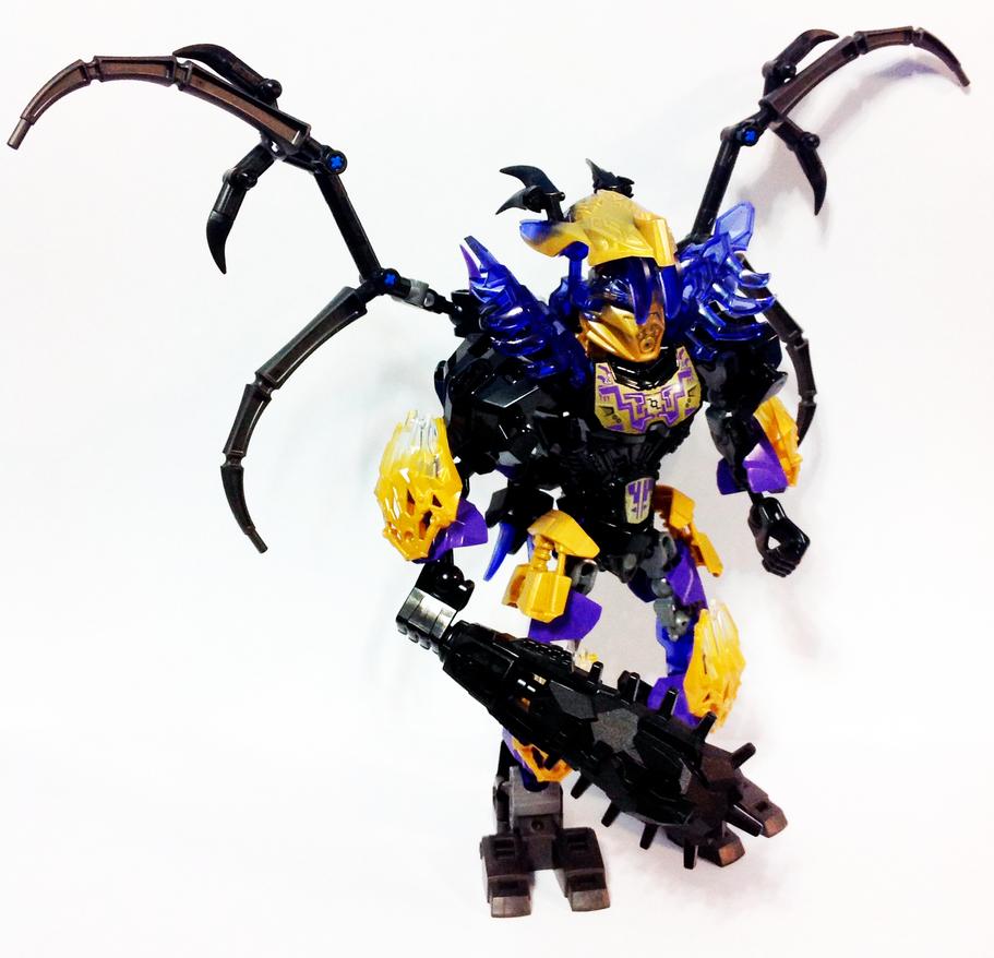 bionicle onua 2017 - photo #4