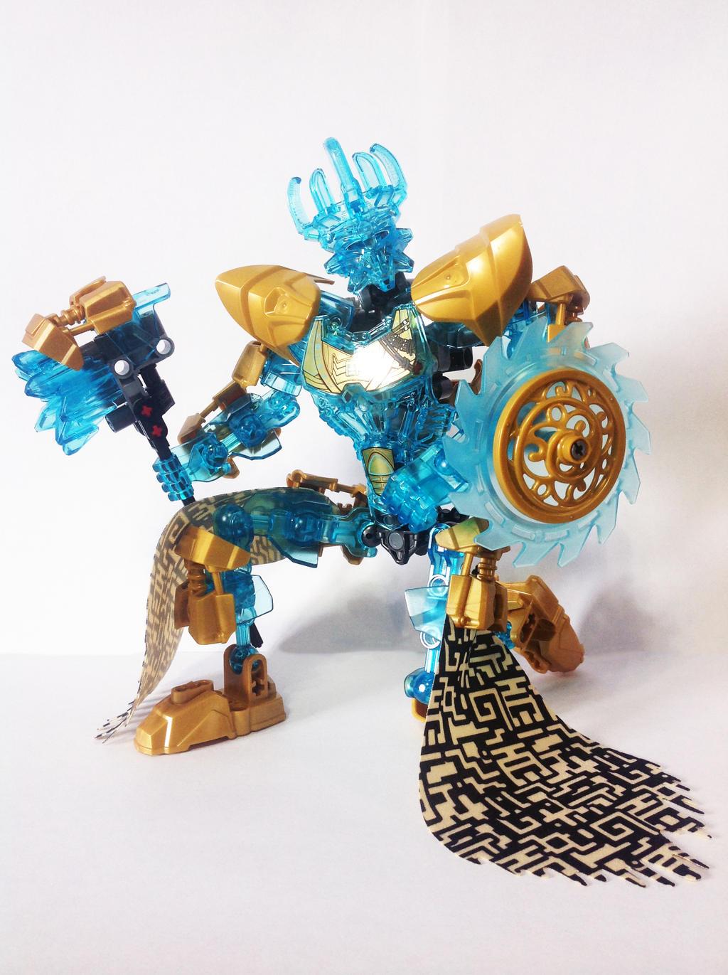 bionicle 2017 ekimu - photo #19