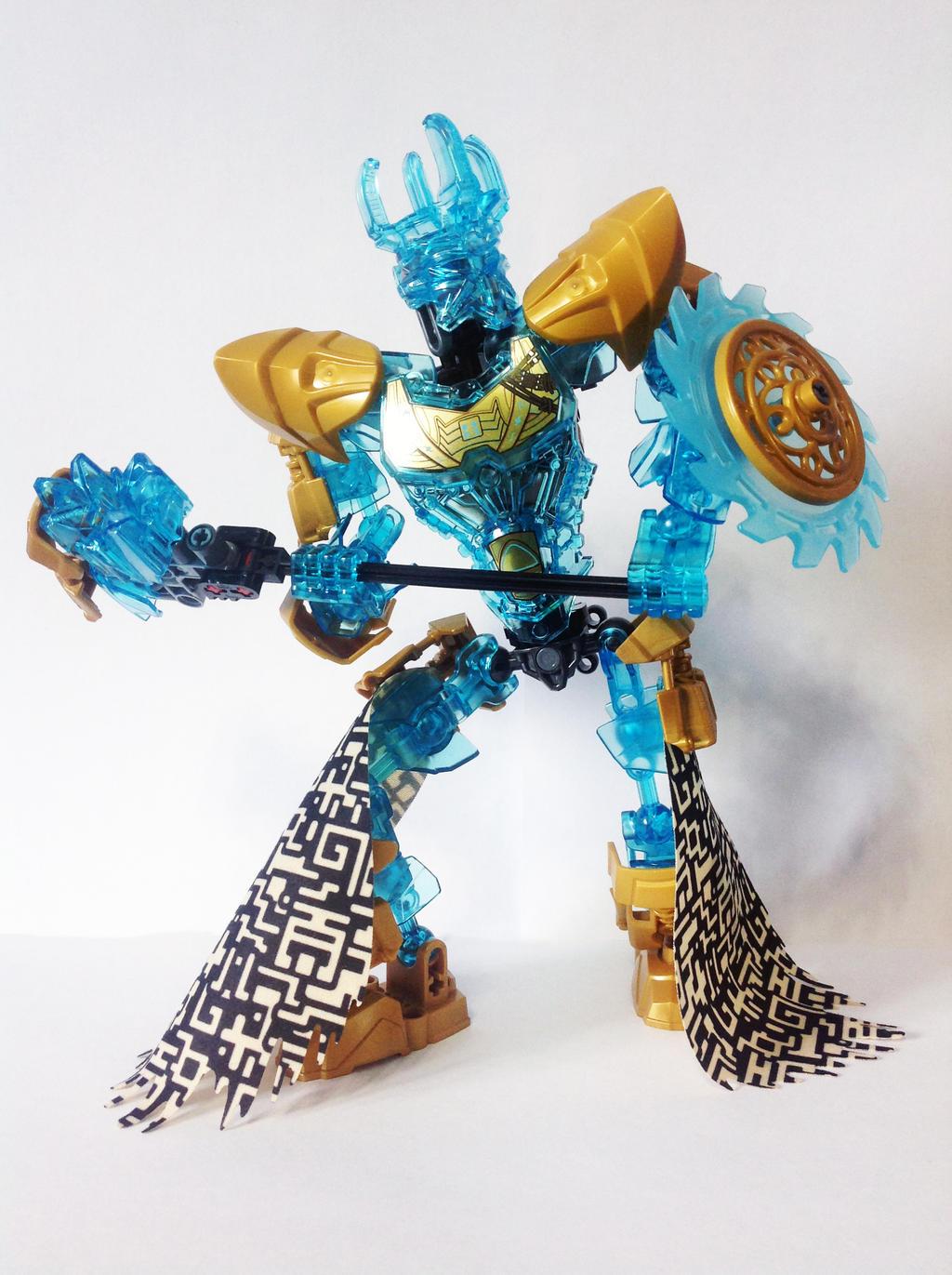 bionicle 2017 ekimu - photo #27