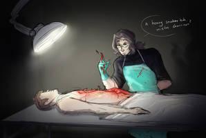 Autopsy by Korwynze