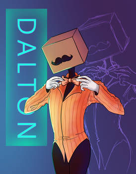 Dalton //AT//