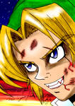 Legend of Zelda - Don't Fear