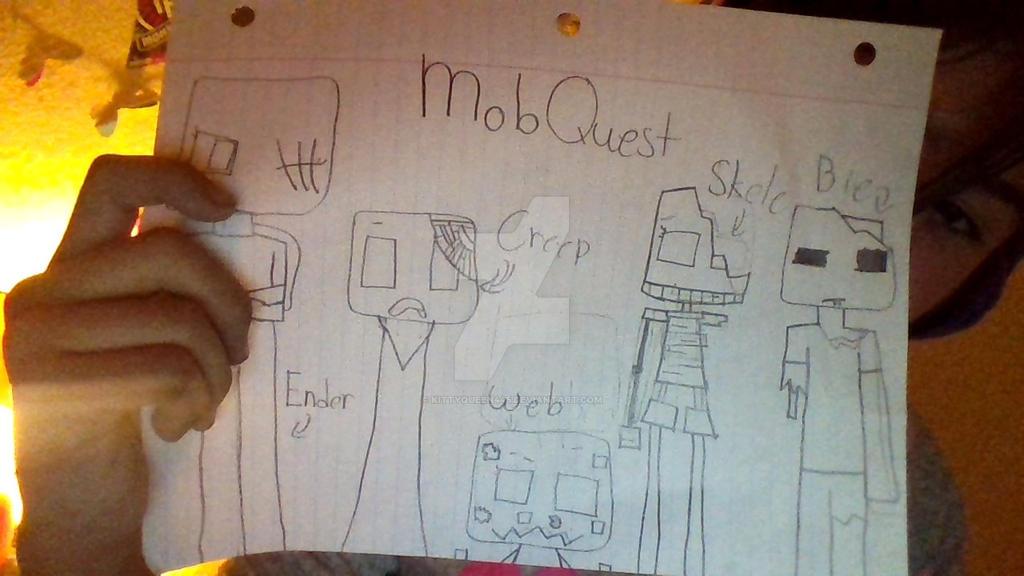 MobQuest! by KittyQueen445