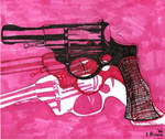 Andy Warhol Guns