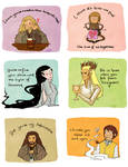 Hobbity Valentines