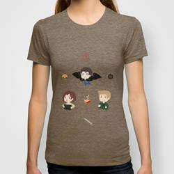 SPN t-shirt