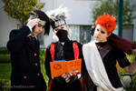 Naruto - Reading Break