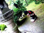 Naruto - Prayer
