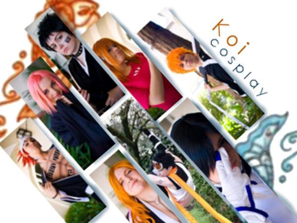 koi wallpaper. Koi Cosplay ID by ~KoiCosplay