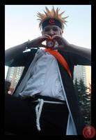 Heart to Koi by KoiCosplay