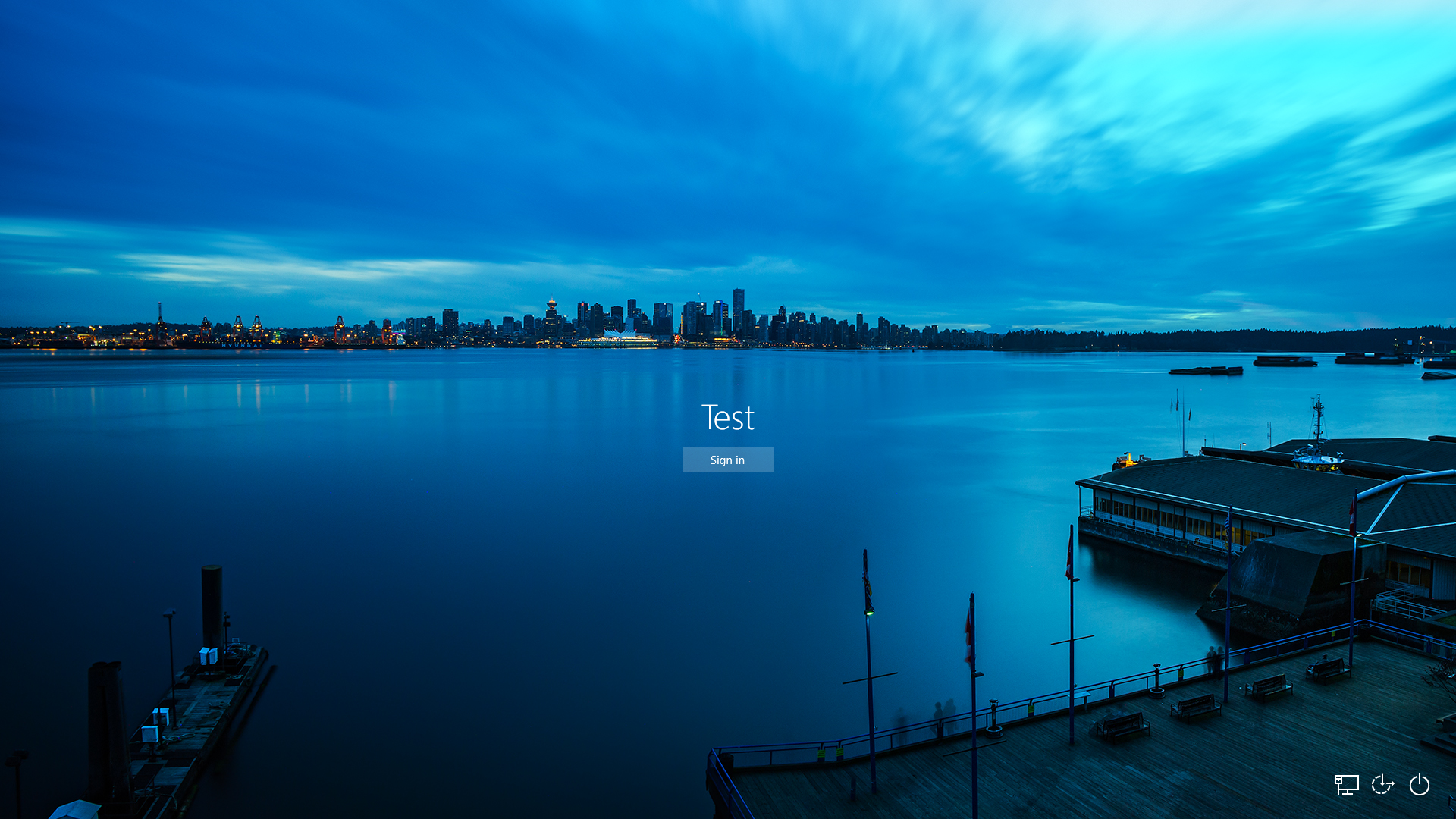 Windows 10 Login Screen Background Changer by cookies2011 ...